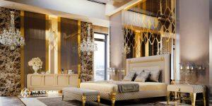 Phong cách thiết kế spa tân cổ điển - Đặc điểm nội thất tân cổ điển là gì?