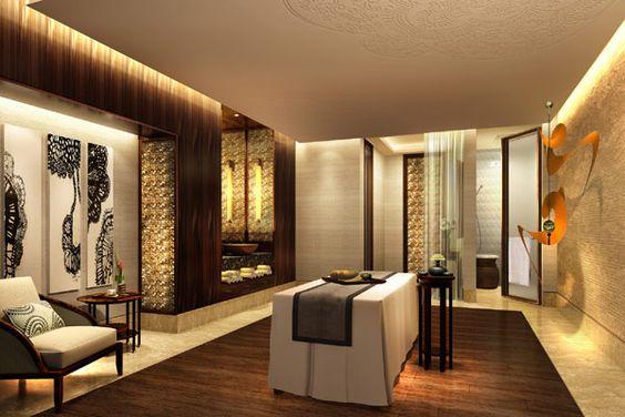 Kinh nghiệm thiết kế spa đẹp và bí quyết giúp spa ấn tượng hơn