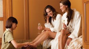 Kinh doanh spa hiệu quả và cách chọn đối tượng khách hàng spa