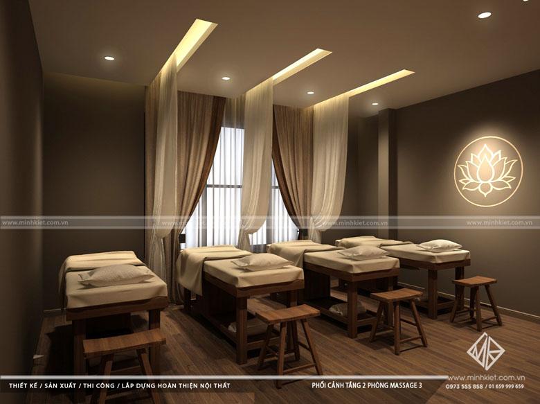 Spa ninh binh tang 2-massage 3a
