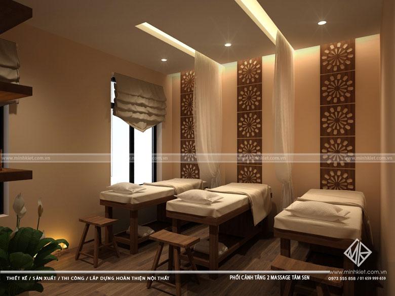 Spa ninh binh tang 2-massage 4a