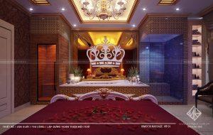Thiết Kế Spa Massage Kimochi Ngụy Như Kon Tum