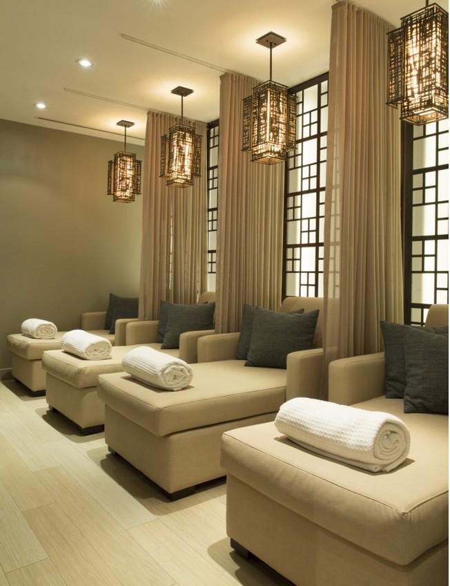 Tiêu chuẩn thiết kế spa - Chủ spa nhất định cần phải biết