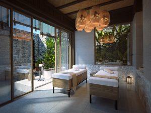 """7 cách thiết kế phòng spa tại nhà """"Chất"""" như ngoài tiệm"""