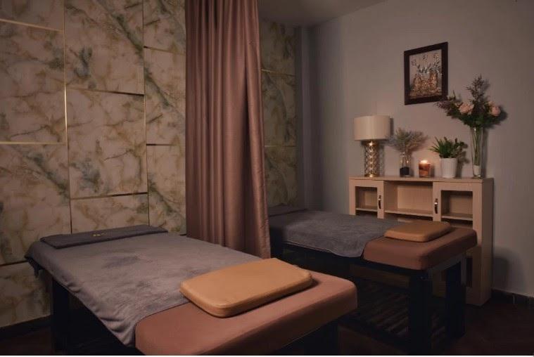 Tư vấn thiết kế Spa tại Đà Nẵng - Mẫu thiết kế spa đẹp