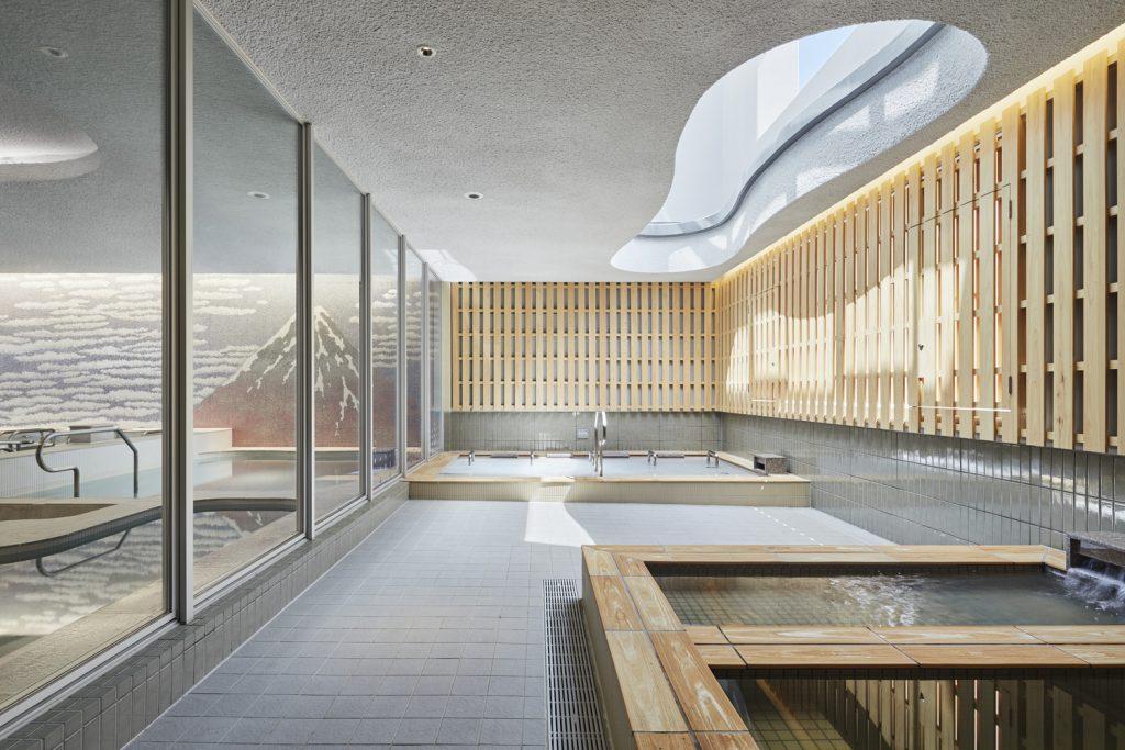 """Thiết kế nội thất spa đẹp, hiện đại giúp """"gia tăng"""" lợi nhuận"""