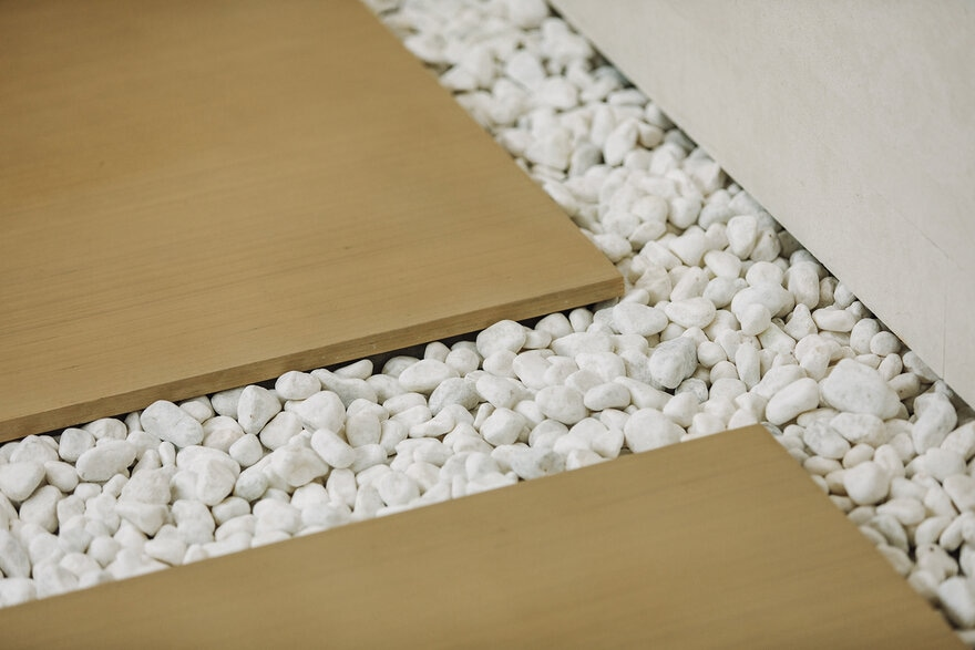 Thiết kế spa nhỏ đẹp từ những vật liệu tự nhiên - Minhkietspa.vn